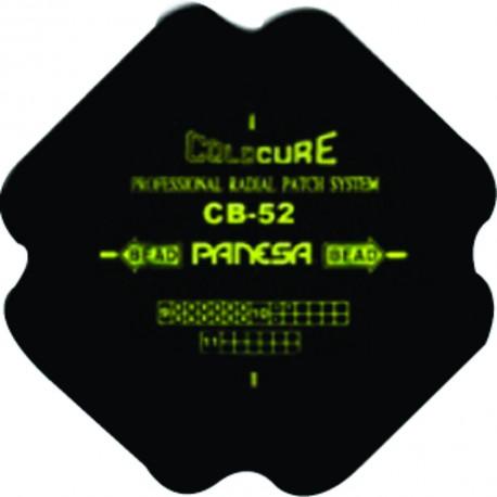 Parche Convencional CB-63
