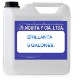 Brillanta 5 Galones