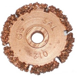 "Piedra Raspa Tuno 2""G16 10MM"