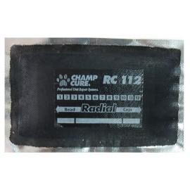 Parche RC112 Radial