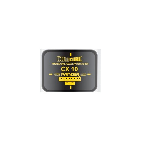 Parche Radial CX-10