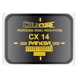 Parche Radial CX-14