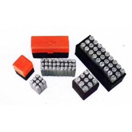 Estampadores (Letras y números)