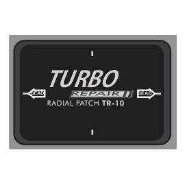 Parche Radial TR-10