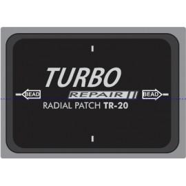 Parche Radial TR-20