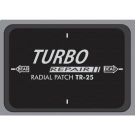 Parche Radial TR-25