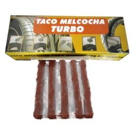 Taco Melcocha 50 Uni.