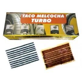 Taco Melcocha 100 Uni.