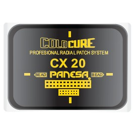 Parche Radial CX-20