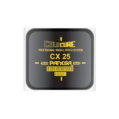 Parche Radial CX-25