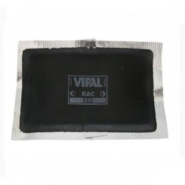 Parche RAC-20 VIPAL Radial