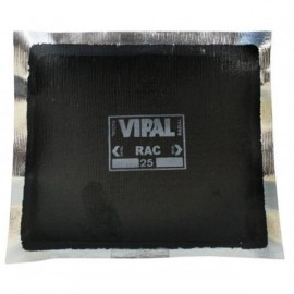 Parche RAC-25 VIPAL Radial