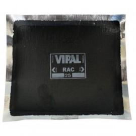 Parche RAC-25 VIPAL Radial