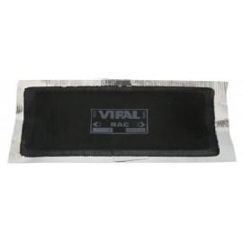 Parche RAC-46 VIPAL Radial