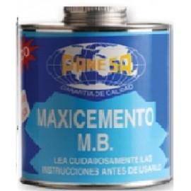 Solución Maxicemento MB-500