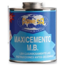 Solución Maxicemento MB-1000