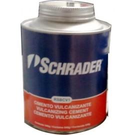 Solucion 500 ML SCHRADER