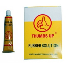 Solucion Vulcanizar Tubo THUMBS UP