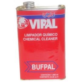 Cemento Negro Por Litro VIPAL