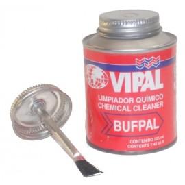Cemento Negro Por 500ml VIPAL