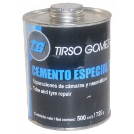 Cemento Especial Por 500ml