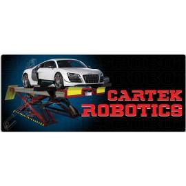 Alineador CARTEK ROBOTICS