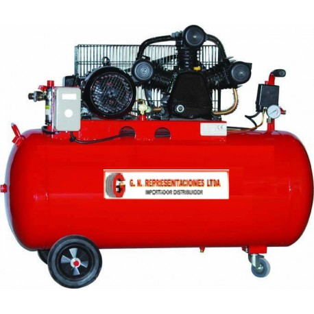 Compresor 3080 / 80 GLS TRIFASICO