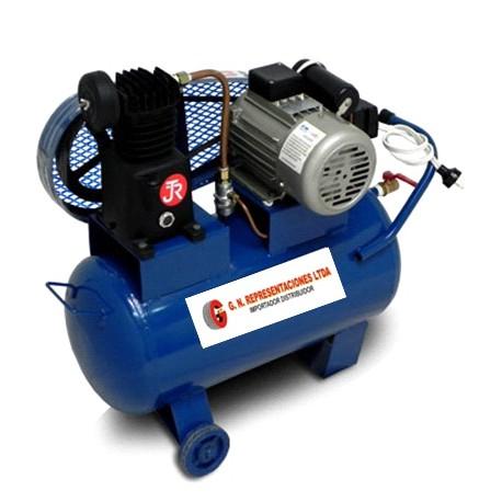 Compresor Trifasico 2065 / 30 GLS