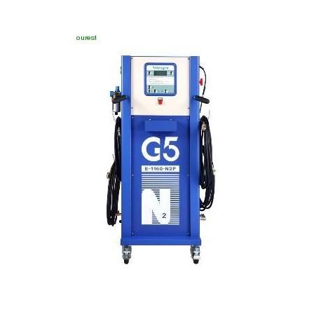 Generador De Nitrogeno E-1160-N2P