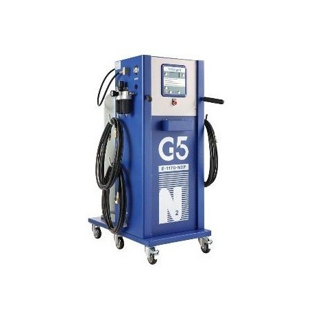 Generador De Nitrógeno E-11710-N2P